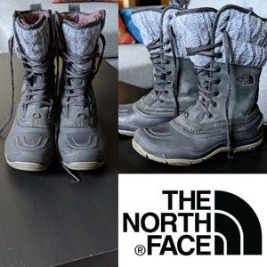 North Face Chilkat Snow Boots